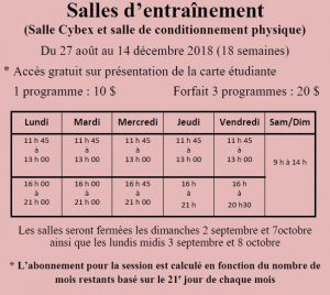 horaire_gym