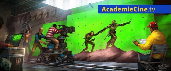 AcadémieCiné.tv