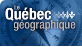 Le Québec géographique