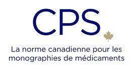 CPS Compendium des produits pharmaceutiques