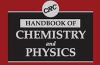 Handbook Chemistry Physics