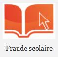 Cliquer pour accéder aux information sur la fraude scolaire
