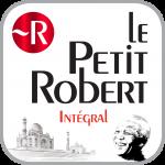 Le petit Robert Intégral