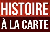 Histoire à la carte