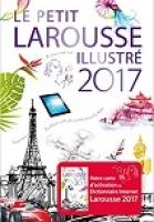 Petit Larousse Illustre 2017