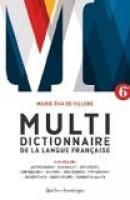 multidictionnaire