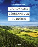 Dictionnaire géographique du Québec