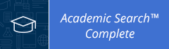 EbscoHost Academic Search Complete