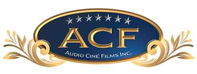 Audio Ciné Films Inc.