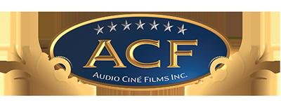 Audio Ciné Films Inc.