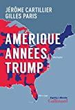 Amérique années Trump